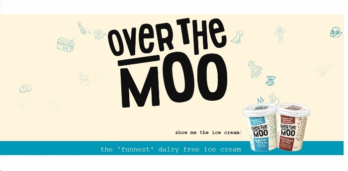 © Over The Moo