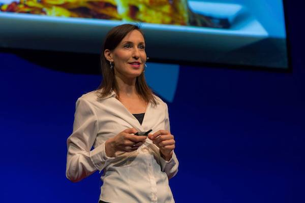 Dr. Melanie Joy, known for her Tedx Talk on carnism, is releasing a new book this November about relationships and communication between vegans, vegetarians, and meat eaters.