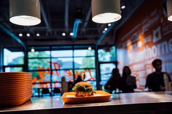 © Next Level Burger/Facebook