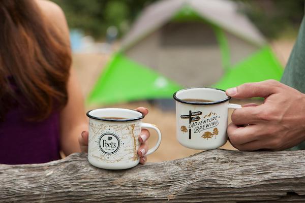 Peet's Coffee and Tea is introducing a vegan pumpkin spice latte. Photo: Peet's Coffee/Facebook