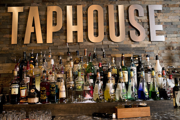© Taphouse Northern Grill and Pub