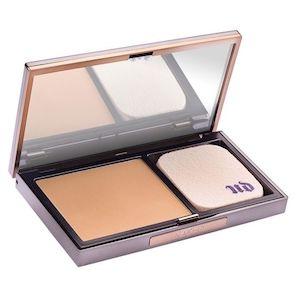 Urban Decay Naked Skin Ultra Definition Powder Foundation, Light Warm shade © Urban Decay