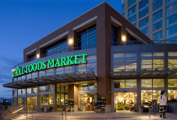 © Whole Foods Market